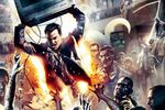 Dead Rising - artwork