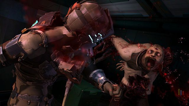 Dead Space 2 - 5