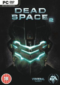 Dead Space 2 - Jaquette PC