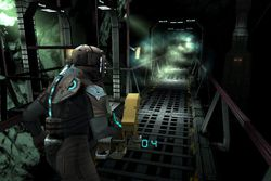 Dead Space iPhone - 2