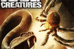 Deadly Creatures - pochette
