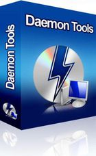 Daemon Tools Lite : créer des images de disque CD / DVD