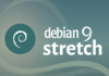 Linux : Debian 9 Stretch en version stable