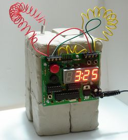Defusable Clock 2