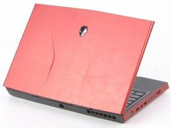 Dell Alienware M14x 2