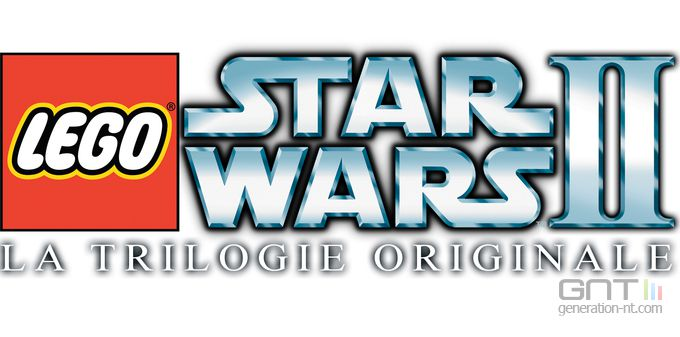 Démo de LEGO Star Wars II : La Trilogie Originale (1852x917)