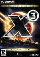 X3 : Reunion : la démo jouable du célèbre jeu de guerre spatiale