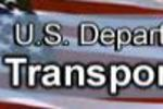 Department Transportation logo