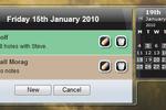 Desktop Calendar & Planner : un excellent moyen d'organiser votre emploi du temps
