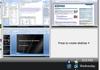 Desktops de Sysinternals : 4 bureaux virtuels pour Windows