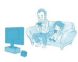 Dessins switch Nintendo
