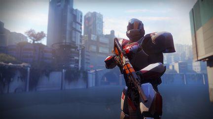 Destiny 2 : le lancement du jeu !