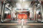 Deus Ex Human Revolution - Unreal Engine 4