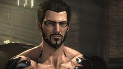 Deus Ex Mankind Divided - 1