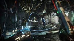 Deus Ex Mankind Divided - 2