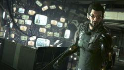 Deus Ex Mankind Divided - 3