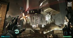 Deus Ex Mankind Divided - 8