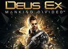 Deus Ex Mankind Divided - vignette