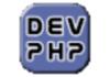 Dev-PHP IDE : créer ses propres scripts