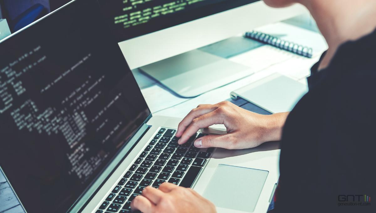 Diplome Developpeur Web Rennes
