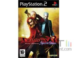 Devil may cry 3 dante awakening special edition jaquette small