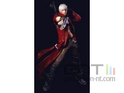 Devil May Cry 3 SE - Dante