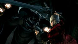 Devil may cry 4 10