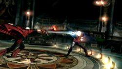 Devil may cry 4 11