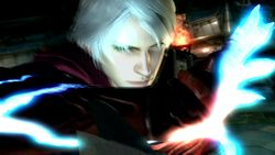 Devil may cry 4 12