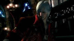 Devil may cry 4 13