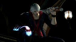 Devil may cry 4 14