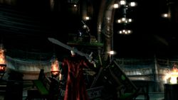Devil may cry 4 5
