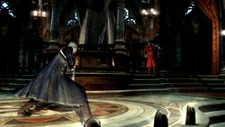 Devil may cry 4 8
