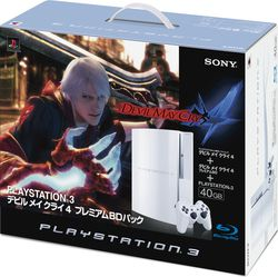 Devil may cry 4 bundle ps3 2
