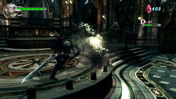 Devil May Cry 4 : Nero - Image 2