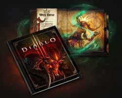 Diablo 3 Collector (1)