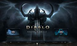 Diablo III extension