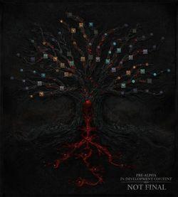 Diablo IV arbre