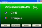 Dictionnaire français-ch'ti : apprendre le ch'ti, comme din ch'nord !!!