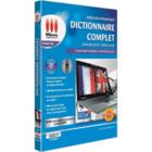 Dictionnaires complets Anglais - Français : apprendre l'anglais simplement