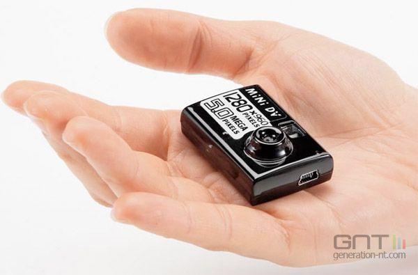 Digital Toy Camera - 1