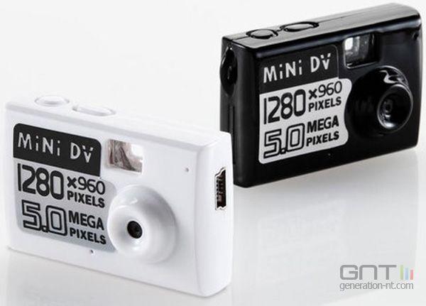 Digital Toy Camera - 2