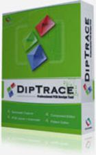 DipTrace : dessiner vos schémas électroniques en quelques clics