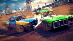 DiRT Showdown.