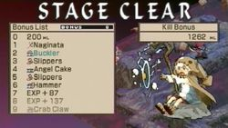 Disgaea 2 : Dark Hero Days - 34