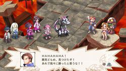Disgaea 3 : Absence of Justice Append Disc - 2