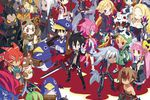 Disgaea 4 - artwork
