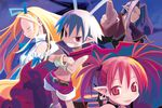 Disgaea - artwork