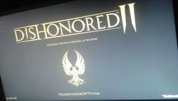 Dishonored 2 - Darkness of Tyvia
