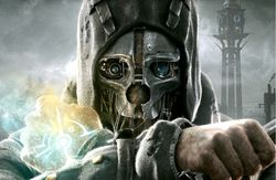 Dishonored - artwork